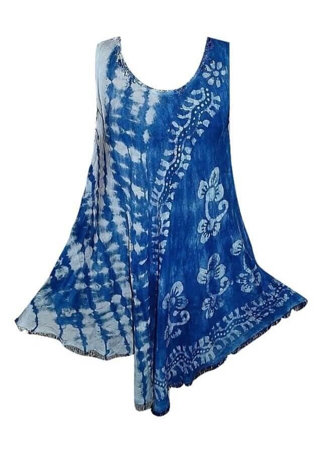 rövid ruha indiából több színben 2111