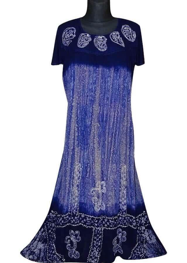 Extra méretű ruha Indiából 2700