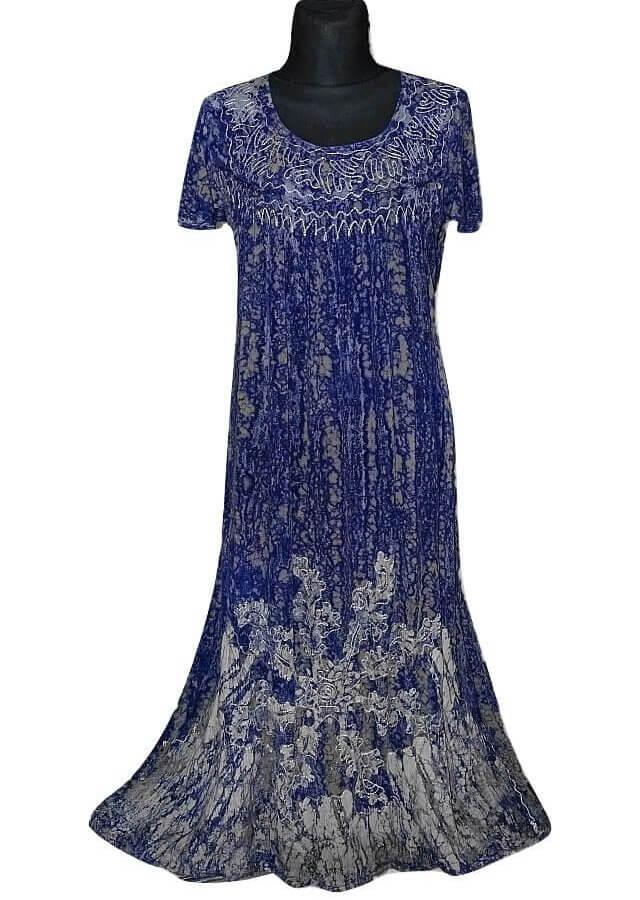 Extra méretű ruha Indiából 2705